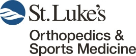 St. Luke's Orthopedics & Sports Medicine Logo